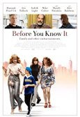 Image result for Before You Know It 2019 poster