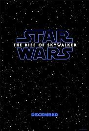 Star Wars: The Rise of Skywalker 1