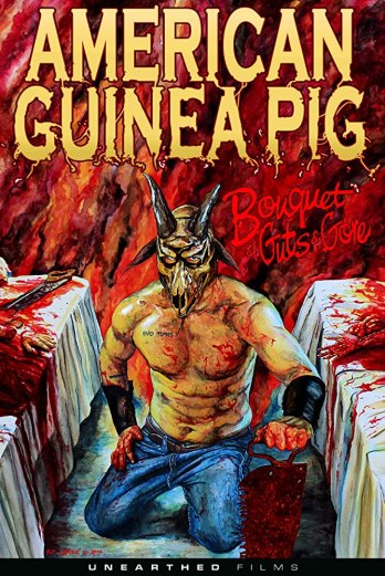 American Guinea Pig: Bouquet of Guts and Gore (2014)