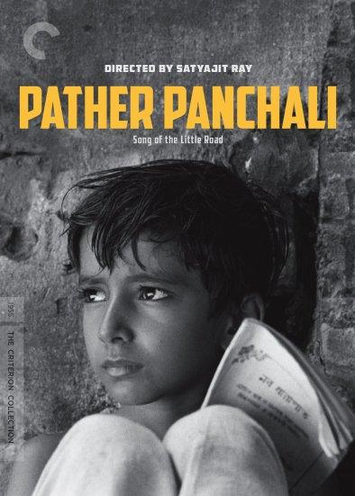 Pather Panchali (1955) - best movies of Satyajit Ray