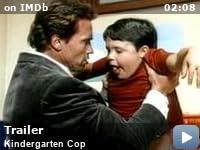 Kindergarten Cop (1990) 480p/720p BluRay 11