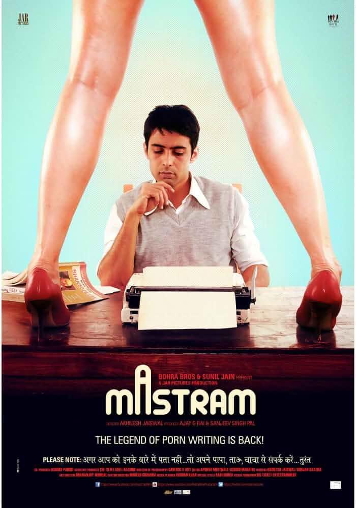 Download [18+] Mastram (2013) Hindi Movie 480p [300MB] | 720p [700MB] | 1080p [1.6GB] BluRay