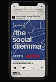 The Social Dilemma 2020 English (Eng Subs) x264 NF WEBRip 480p [285MB] | 720p [795MB]
