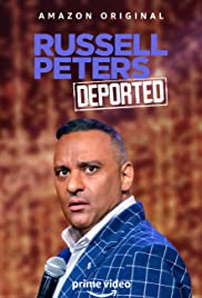 Download Russell Peters: Deported