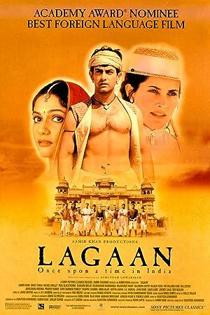 Lagaan - Era Uma Vez Na Índia