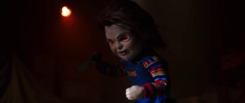Mark Hamill in Child's Play (2019)