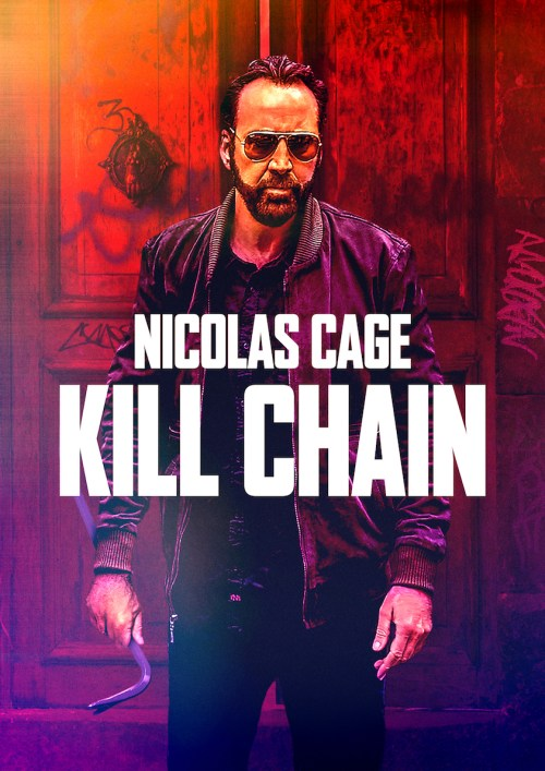 Image result for kill chain movie poster 2020
