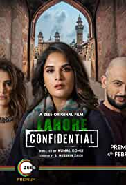 Download Lahore Confidential (2021) Hindi Full Movie 480p | 720p