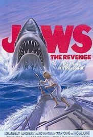 Jaws: The Revenge (1987) 480p/720p Blu-Ray 2