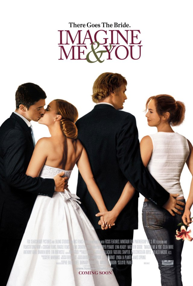Image result for imagine me and you