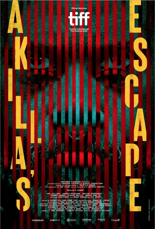 Drama: Akilla's Escape (2021) [Download Full Movie]