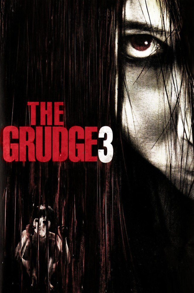 The Grudge 3 (2009) 720p | 480p [Hindi Dubbed + English] HDRip x264 AC3 ESub 700MB | 300MB