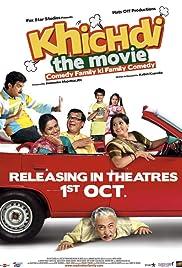 Download Khichdi: The Movie
