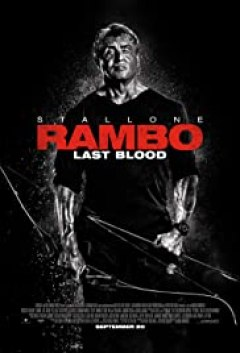 Rambo: Last Blood 2019 Movie