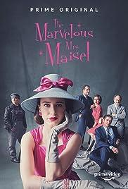 The Marvelous Mrs. Maisel Season 2 Episode 1 UK Release Date