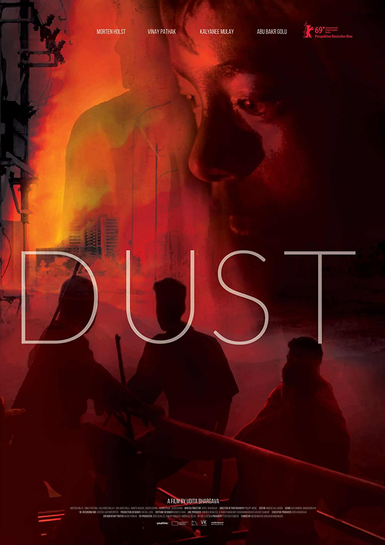 Dust 2019 Hindi  480p   720p HDRip x264   AAC 250MB  550MB Download