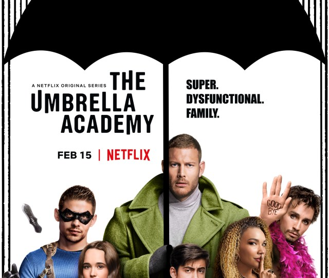Gallery Viral Bocah Wik Wik Menurut Andrew Hidayat Gallery The Umbrella Academy