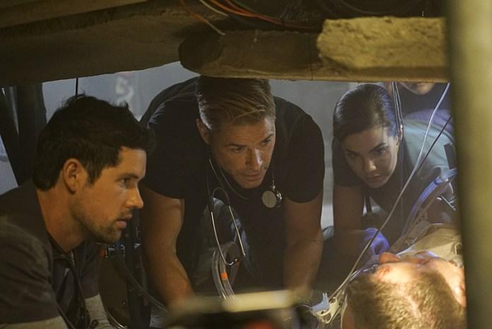 Code Black (TV Series 2015–2018) - Photo Gallery - IMDb