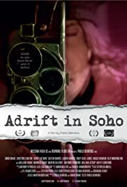 Download Adrift in Soho