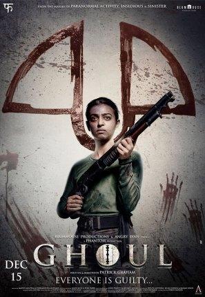Ghoul 2018 Season 1 Complete Dual Audio Hindi 720p HDRip Download