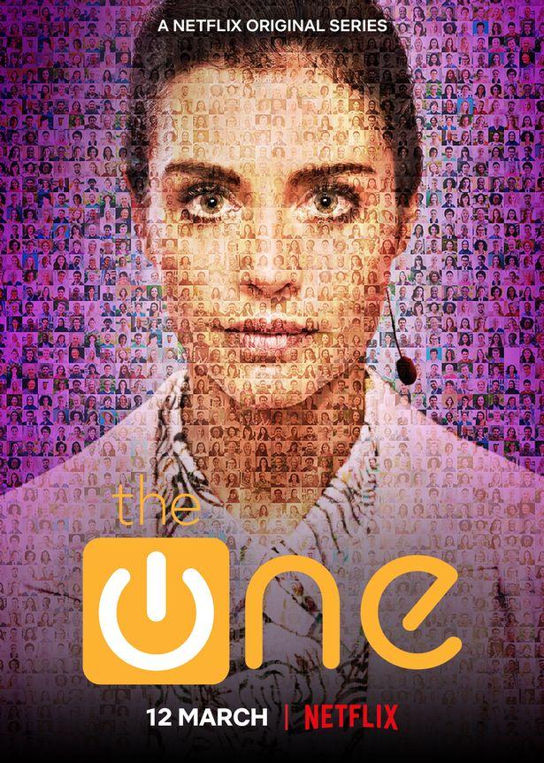 The One (TV Series 2021– ) - IMDb