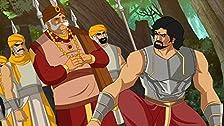 The Bandit King - Part 2