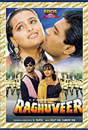 Raghuveer 1995 Hindi Movie JC WebRip 400mb 480p 1.3GB 720p 4GB 9GB 1080p