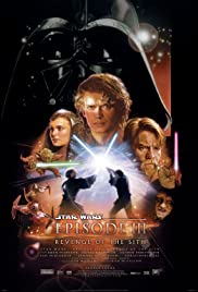 Star Wars: Episode III – Revenge of the Sith (2005) 480p/720p BluRay 2