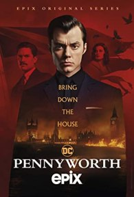 Pennyworth Season 02 | Episode 01-04