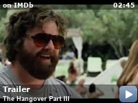 The Hangover Part III (2013) BluRay 480p/720p