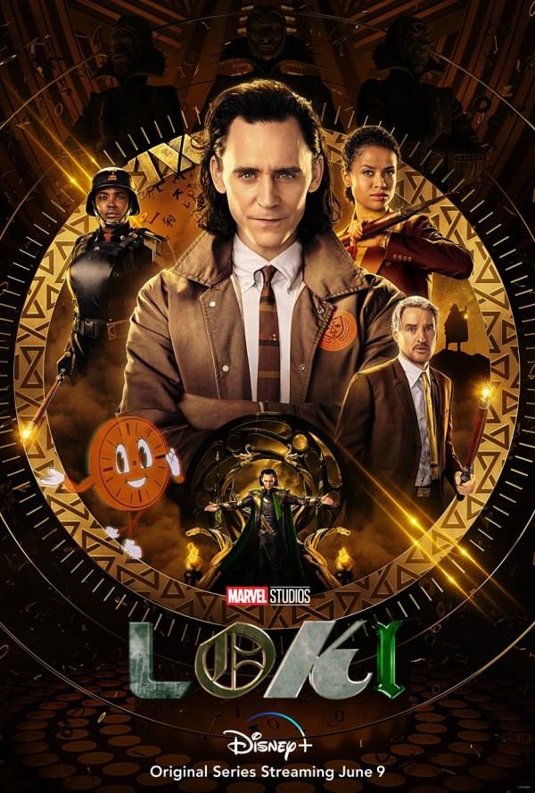 Loki (TV Series 2021– ) - IMDb
