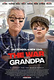 Download The War with Grandpa
