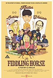 Download The Fiddling Horse