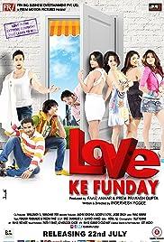 Download Love Ke Funday
