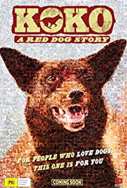 Download Koko: A Red Dog Story