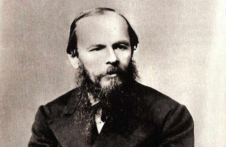 Fyodor Dostoevsky - IMDb