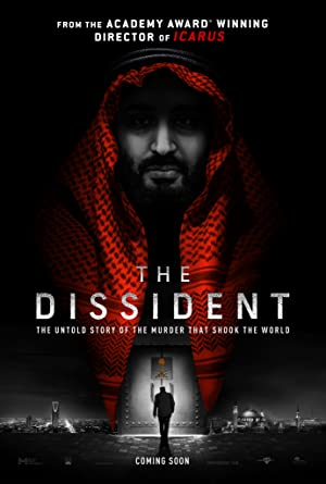 The Dissident Poster