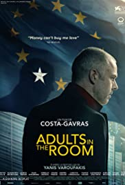 Download Adults in the Room