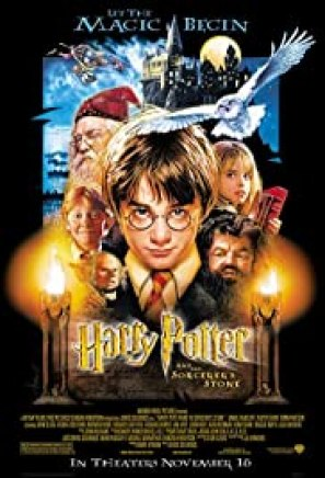 Image result for harry potter and the philosophers stone movie press release image