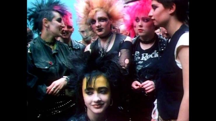 The Stranglers: Strange Little Girl (Video 1982) - IMDb