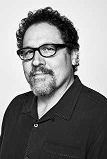 Image result for Jon Favreau
