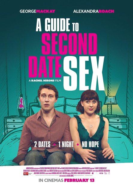 2nd Date Sex (2019)