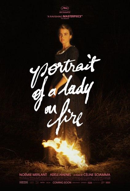 Portrait of a Lady on Fire (2019) - IMDb