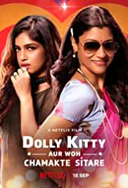Dolly Kitty Aur Woh Chamakte Sitare (2020) Hindi Movie
