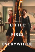 Little Fires Everywhere recensie op Amazon Prime Video [eerste indruk]