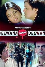 Download Deewana Main Deewana