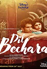 Download Dil Bechara