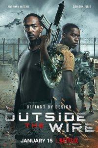 Outside the Wire (2021) [Hindi Dub & English] 1080p 720p 480p