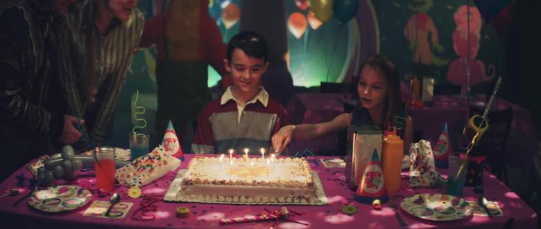 Willy's Wonderland (2021) - Photo Gallery - IMDb