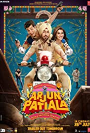 Download Arjun Patiala